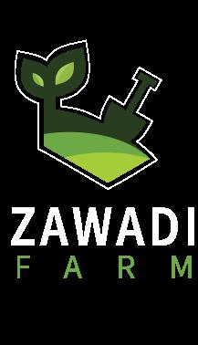 Zawadi Farm Toronto Canada Logo